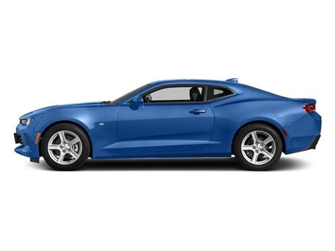 2018 Chevrolet Camaro for sale in Upland, CA