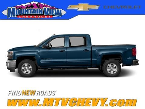 2018 Chevrolet Silverado 1500 for sale in Upland, CA
