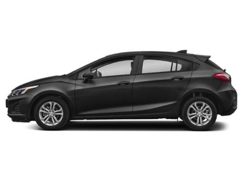 2019 Chevrolet Cruze for sale in Upland, CA