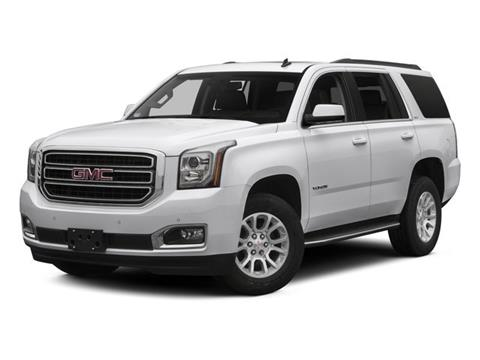2016 GMC Yukon for sale in Upland, CA