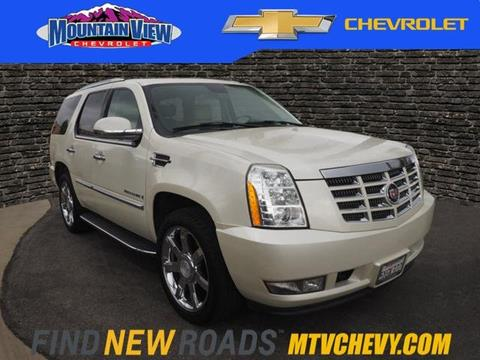 2007 Cadillac Escalade for sale in Upland, CA