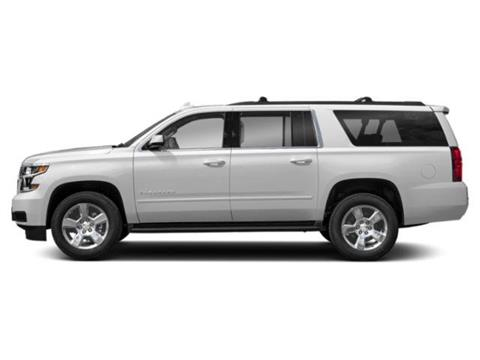 2020 Chevrolet Suburban for sale in Upland, CA