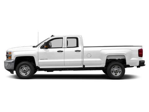2019 Chevrolet Silverado 2500HD for sale in Upland, CA