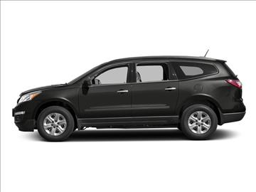 2017 Chevrolet Traverse for sale in Upland, CA
