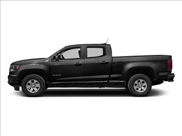 2017 Chevrolet Colorado for sale in Upland, CA