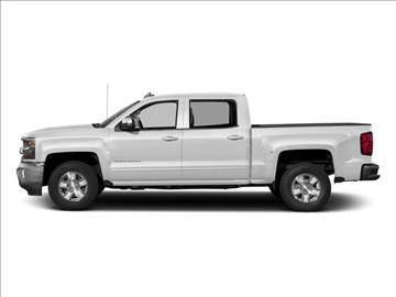 2017 Chevrolet Silverado 1500 for sale in Upland, CA
