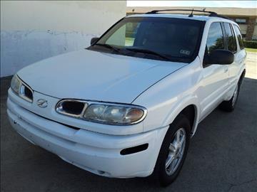 2004 Oldsmobile Bravada for sale in Carrollton, TX