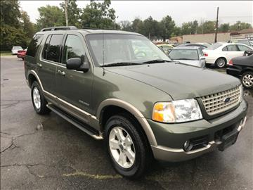 2004 Ford Explorer for sale in Indianapolis, IN