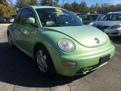 2000 Volkswagen New Beetle for sale in Indianapolis, IN