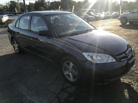 2004 Honda Civic for sale in Indianapolis, IN