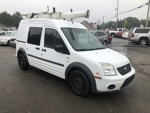 2013 Ford Transit Connect for sale in Indianapolis, IN