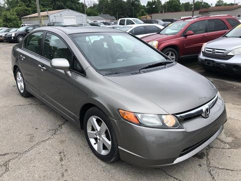 2006 Honda Civic for sale in Indianapolis, IN