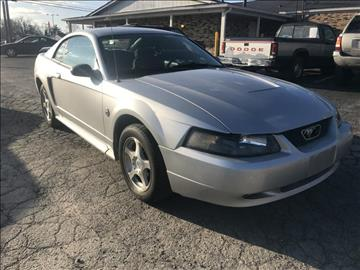 2004 Ford Mustang for sale in Indianapolis, IN