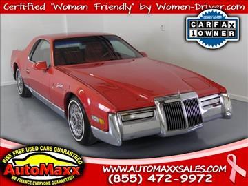 1986 Pontiac Fiero for sale in Dover, DE