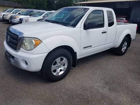 2009 Suzuki Equator for sale in Alice, TX