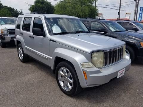 2008 Jeep Liberty for sale in Alice, TX