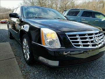 2008 Cadillac DTS for sale in Winston-Salem, NC
