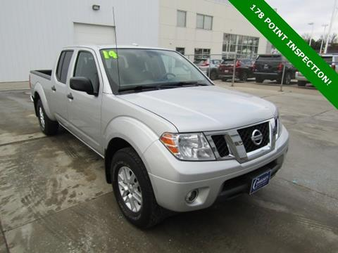 Nissan frontier for sale in iowa for Cassill motors used cars