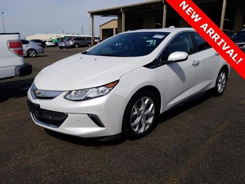 2017 Chevrolet Volt for sale in Cedar Falls, IA