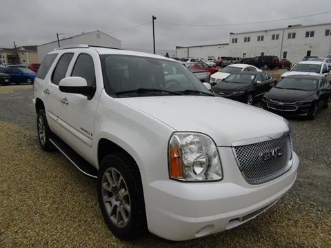 2008 GMC Yukon for sale in Cedar Falls, IA