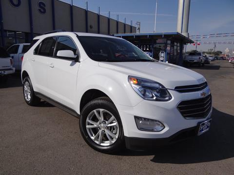 2017 Chevrolet Equinox for sale in Los Banos CA