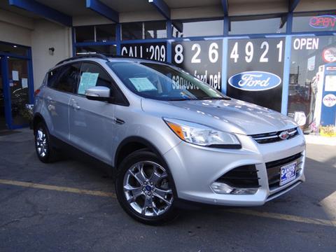 2013 Ford Escape for sale in Los Banos, CA