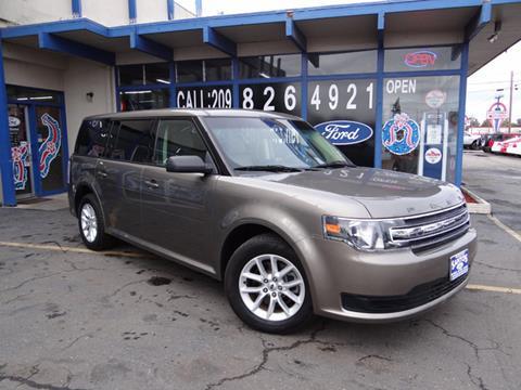 2014 Ford Flex for sale in Los Banos, CA