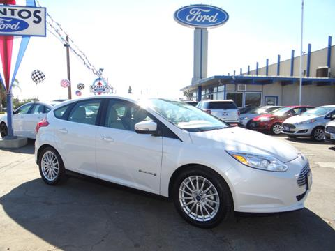 2013 Ford Focus for sale in Los Banos CA