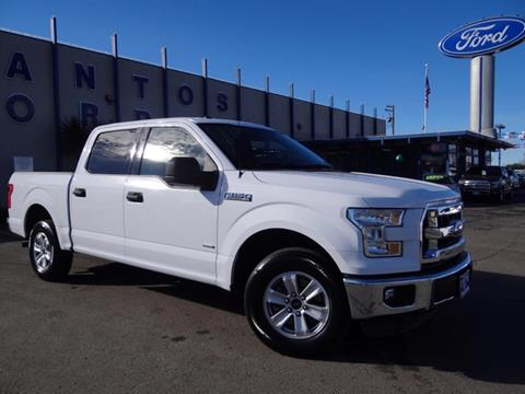 2016 Ford F-150 for sale in Los Banos, CA