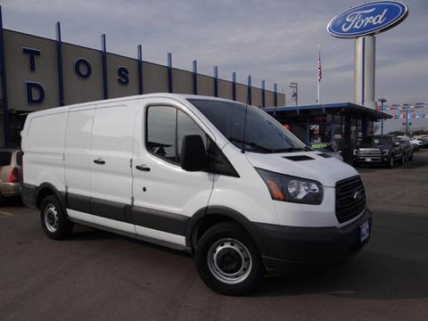2016 Ford Transit Cargo for sale in Los Banos, CA