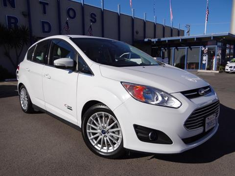 2015 Ford C-MAX Energi for sale in Los Banos CA