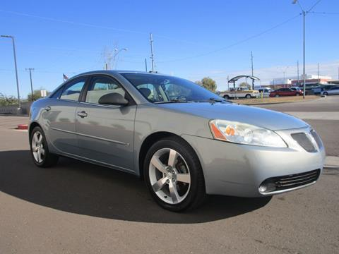 2007 Pontiac G6 for sale in Phoenix, AZ