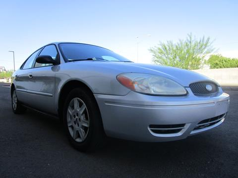 2007 Ford Taurus for sale in Phoenix, AZ