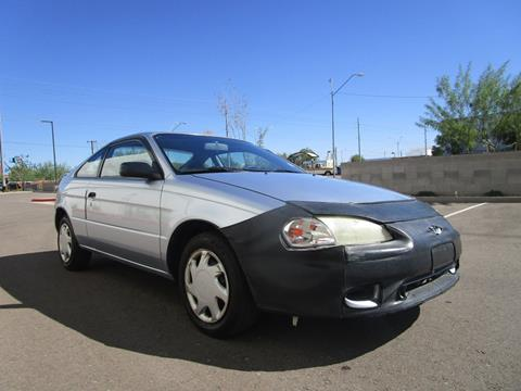 1996 Toyota Paseo for sale in Phoenix, AZ