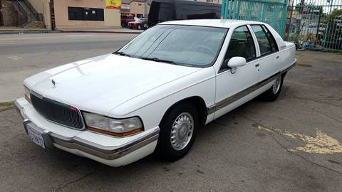 1994 Buick Roadmaster for sale in North Hollywood, CA
