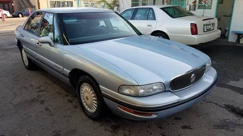 1997 Buick LeSabre for sale in North Hollywood, CA