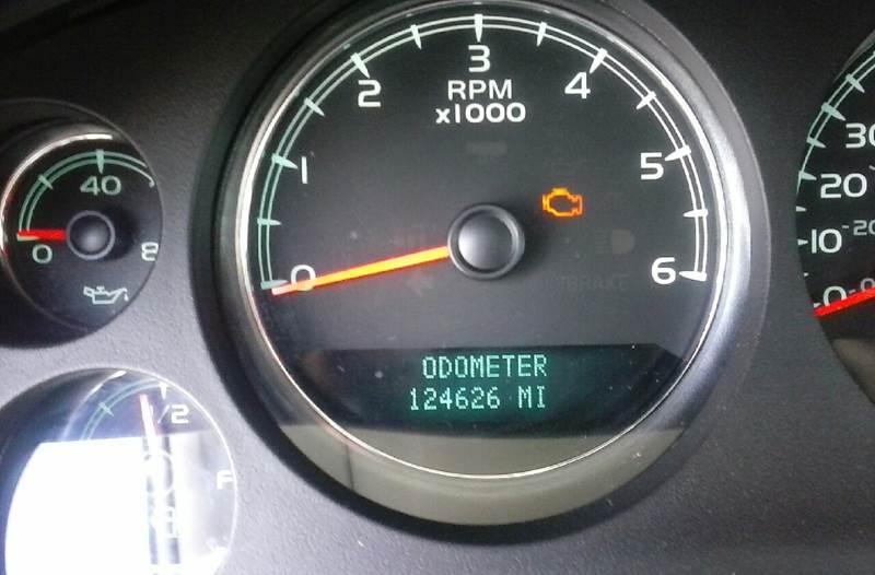 2008 Chevrolet Tahoe 4x4 LT 4dr SUV - Clarksville TN