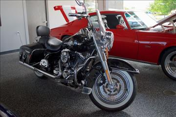 2011 Harley-Davidson Road King for sale in Indianapolis, IN