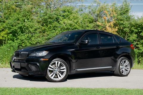 2010 BMW X6 M for sale in Indianapolis, IN
