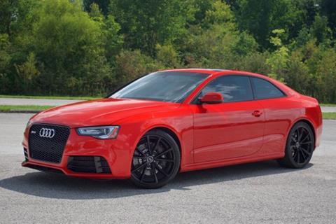2015 Audi RS 5 for sale in Indianapolis, IN