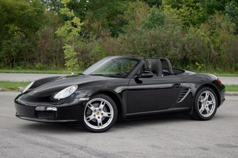 2006 Porsche Boxster for sale in Indianapolis, IN