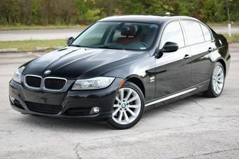 2011 BMW 3 Series for sale in Indianapolis, IN