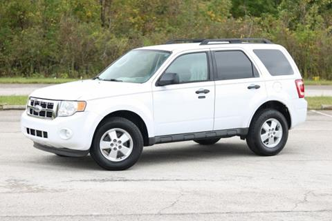 2010 Ford Escape for sale in Indianapolis, IN