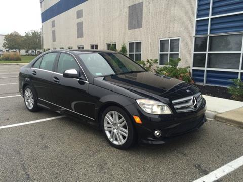 2008 Mercedes-Benz C-Class for sale in Indianapolis, IN