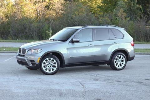 2011 BMW X5 for sale in Indianapolis, IN