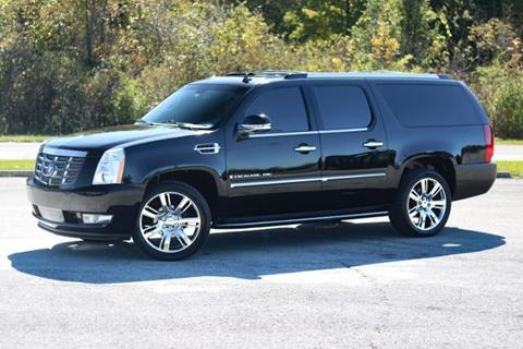 2008 Cadillac Escalade ESV for sale in Indianapolis, IN