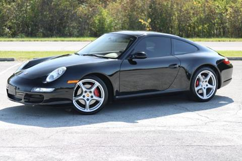 2007 Porsche 911 for sale in Indianapolis, IN