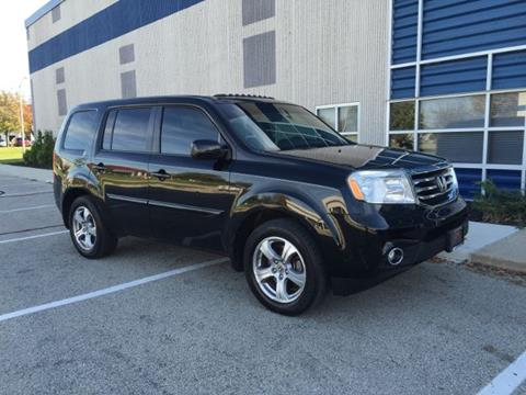 2012 Honda Pilot for sale in Indianapolis, IN