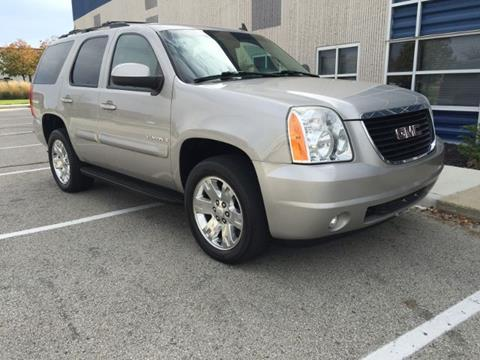 2008 GMC Yukon for sale in Indianapolis, IN