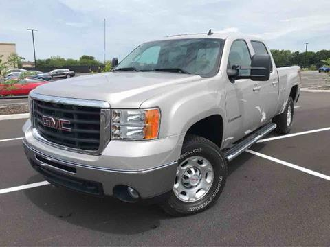 2009 GMC Sierra 2500HD for sale in Indianapolis, IN